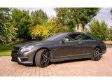 2012 designo Graphite Mercedes-Benz CL 63 AMG #101323458