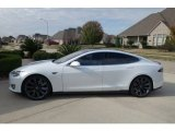 2013 Tesla Model S P85 Performance