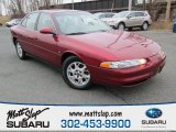 2002 Ruby Red Oldsmobile Intrigue GL #101322964