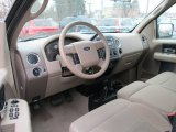 2008 Ford F150 Interiors