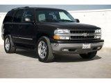 2004 Black Chevrolet Tahoe LS #101322786
