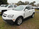 2015 Chevrolet Captiva Sport LS Data, Info and Specs