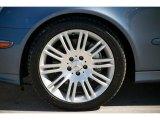 Mercedes-Benz E 2006 Wheels and Tires