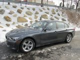 2015 Mineral Grey Metallic BMW 3 Series 320i xDrive Sedan #101323425