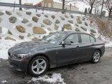 2015 Mineral Grey Metallic BMW 3 Series 320i xDrive Sedan #101323423