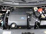 2011 Ford Explorer Engines