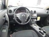 2015 Nissan Rogue Select Interiors