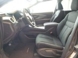 2015 Nissan Murano S AWD Front Seat
