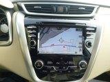 2015 Nissan Murano SV AWD Controls