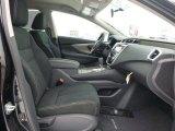 2015 Nissan Murano S AWD Graphite Interior
