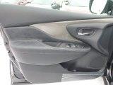 2015 Nissan Murano S AWD Door Panel