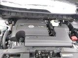 2015 Nissan Murano S AWD 3.5 Liter DOHC 24-Valve V6 Engine