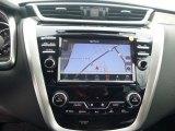2015 Nissan Murano S AWD Controls