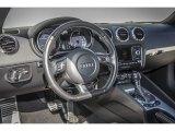 2010 Audi TT Interiors