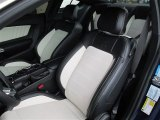 2015 Ford Mustang 50th Anniversary GT Coupe Front Seat