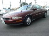 1998 Buick Riviera Supercharged Coupe