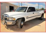 1998 Dodge Ram 3500 Laramie SLT Extended Cab Data, Info and Specs