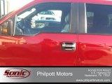 2014 Vermillion Red Ford F150 XLT SuperCrew 4x4 #101322883