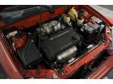 Daewoo Lanos Engines