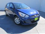 2015 Hyundai Accent GS 5-Door