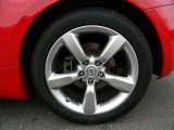 Nissan 350Z Wheels and Tires