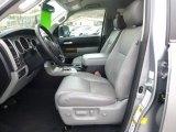 2012 Toyota Tundra Interiors