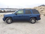 2006 Chevrolet TrailBlazer LS Data, Info and Specs