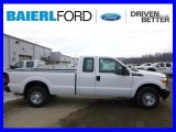 2015 Oxford White Ford F250 Super Duty XL Super Cab #101443098
