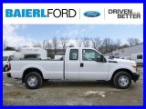 2015 Oxford White Ford F250 Super Duty XL Super Cab #101443097
