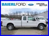 2015 Oxford White Ford F250 Super Duty XL Super Cab #101443096