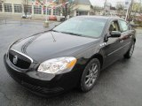 2006 Buick Lucerne CXL Front 3/4 View