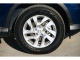 2015 Honda CR-V EX Wheel