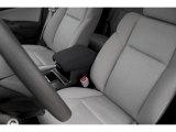 2015 Honda CR-V EX Front Seat