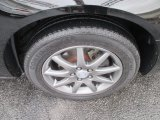 Buick Lucerne 2006 Wheels and Tires