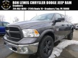 2015 Ram 1500 Outdoorsman Quad Cab 4x4