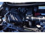 Nissan Versa Engines