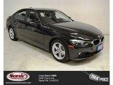 2015 Jet Black BMW 3 Series 328i Sedan #101443385