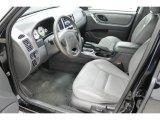 2006 Ford Escape Interiors