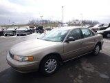 1999 Light Sandrift Metallic Buick Century Custom #101487719