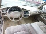 1999 Buick Century Interiors