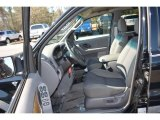 2002 Ford Escape Interiors