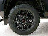 2015 Toyota Tundra TRD Pro Double Cab 4x4 Wheel