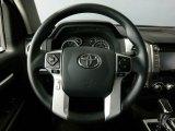 2015 Toyota Tundra TRD Pro Double Cab 4x4 Steering Wheel