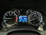 2015 Toyota Tundra TRD Pro Double Cab 4x4 Gauges
