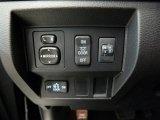 2015 Toyota Tundra TRD Pro Double Cab 4x4 Controls