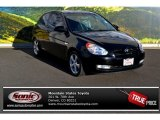 2007 Hyundai Accent SE Coupe
