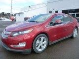 2015 Chevrolet Volt Standard Model Data, Info and Specs