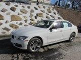 2015 Alpine White BMW 3 Series 335i xDrive Sedan #101518931