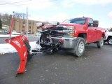 2015 Chevrolet Silverado 3500HD WT Regular Cab 4x4 Plow Truck Data, Info and Specs