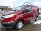 Chevrolet City Express Data, Info and Specs
